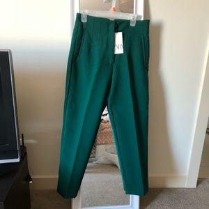 Zara Pants - Zara pants in large New with tag